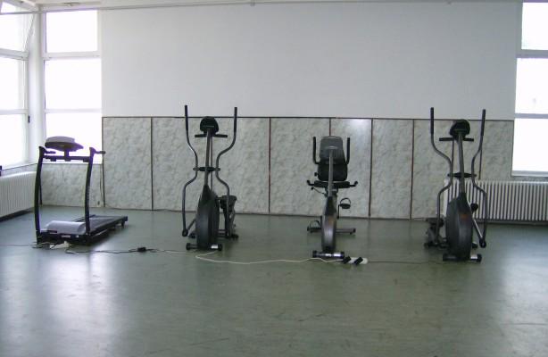 Sala forta 2