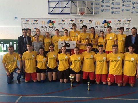 Cele mai bune echipe din București la volei!